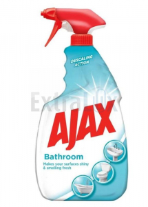 ČISTILO ZA SANITARIJE AJAX BATHROOM 750ML