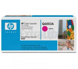 HP TONER Q6003A ŠT.124A MAGENTA ZA LJ 1600,2600,2605