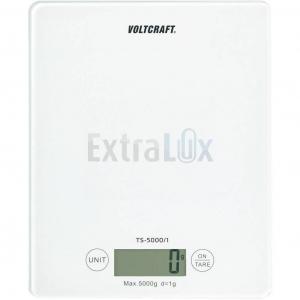 VOLTCRAFT NAMIZNA TEHTNICA ZA PISMA TS-5000/1 (max.) 5kg (TS-5000/1)
