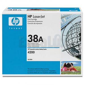 HP TONER Q1338A ŠT.38A BLACK ZA LJ 4200