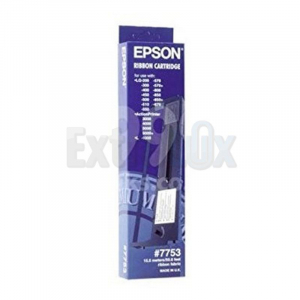 EPSON TRAK C13S015021 7753 ZA LQ-300/400/500/570/580/850/870/875