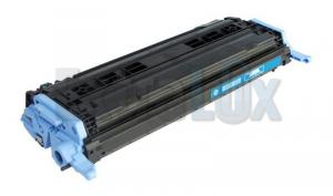 HP K TONER Q6001A / CANON CRG-707 CYAN KOMPATIBILEN