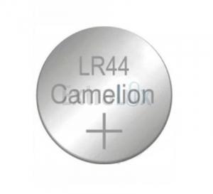BATERIJA GUMB CAMELION LR44/AG13/A76 1,5V