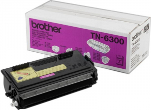 BROTHER TONER TN-6300 BLACK ZA HL1030/1230/1240/1250/1270N/1270NL