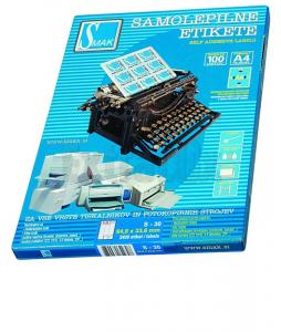 ETIKETE SMAK S-30 64,6X33,8 1/100