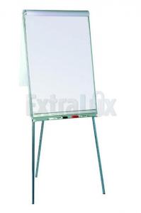 TABLA BELA NA STOJALU 70X100 BI-OFFICE EASY BI2306045 NASTAVLJIVA PO VIŠINI