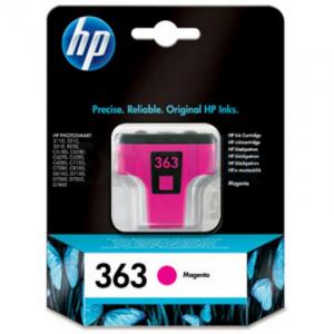 HP ČRNILO C8772E ŠT.363 MAGENTA ZA PS 8250,3210,3310