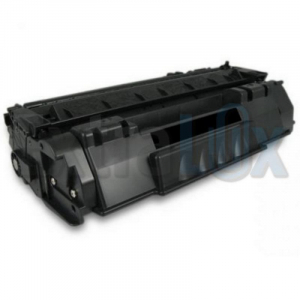 HP K TONER Q5949A/Q7553A LJ 1160,1320 /CANON CRG-708 BLACK KOMPATIBILEN