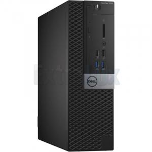 RAČUNALNIK DELL OPTIPLEX 3040 SFF i3-6100/4GB/500GB/WIN10PRO-W7PRO