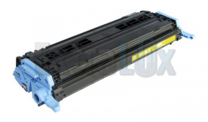 HP K TONER Q6002A /CANON CRG-707 YELLOW KOMPATIBILEN